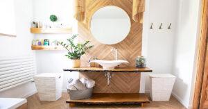 Bagni moderni, idee arredamento, rivestimento, costi e preventivi.