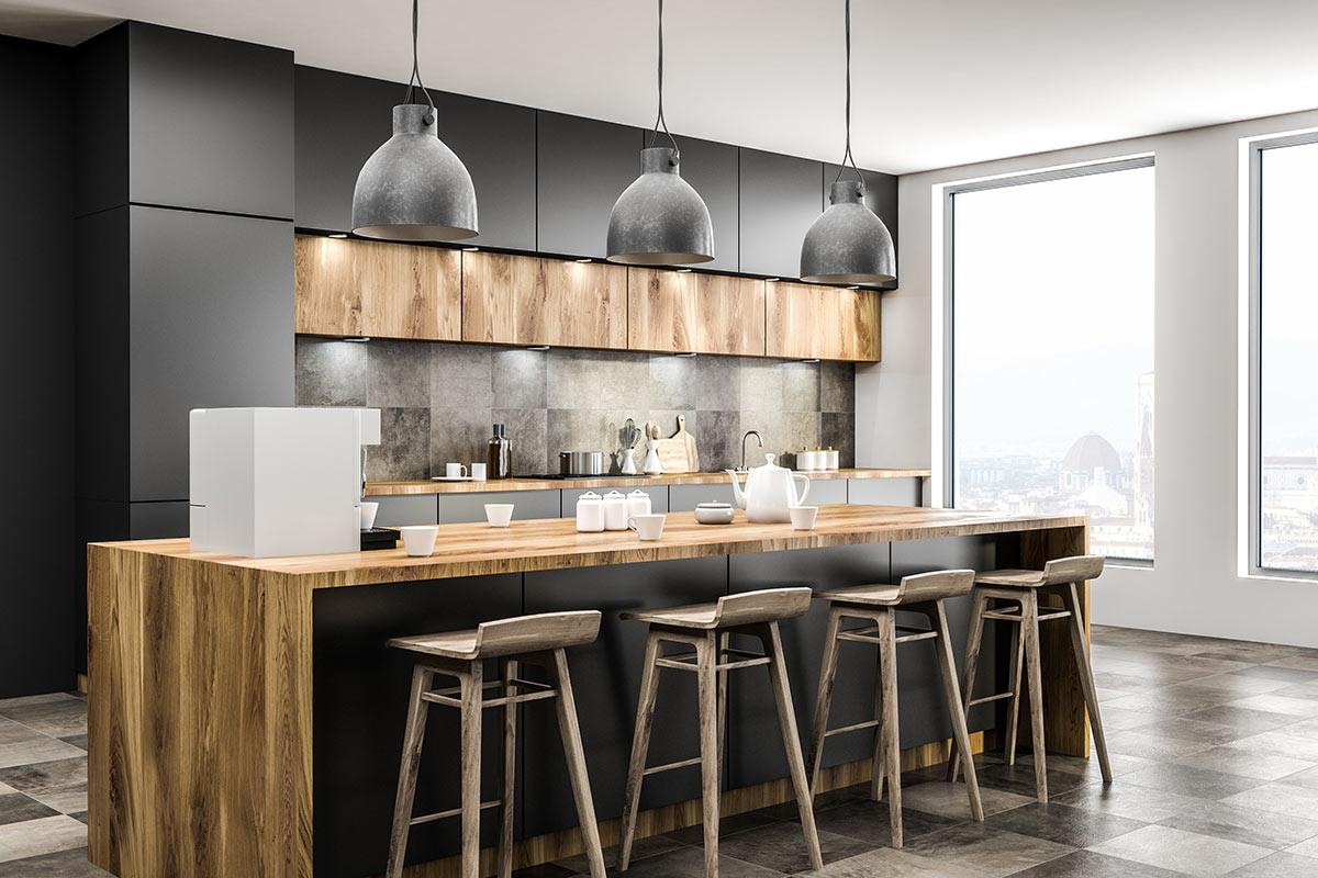 Cucine Moderne 50 Idee Per Arredare Una Cucina Da Sogno