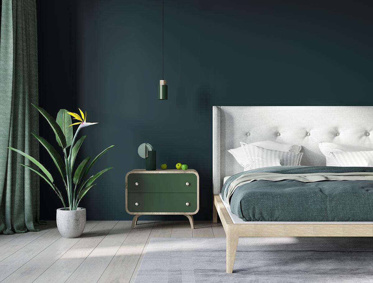Camere Vintage Per Ragazze camere da letto moderne: 40 idee per arredare una stanza da