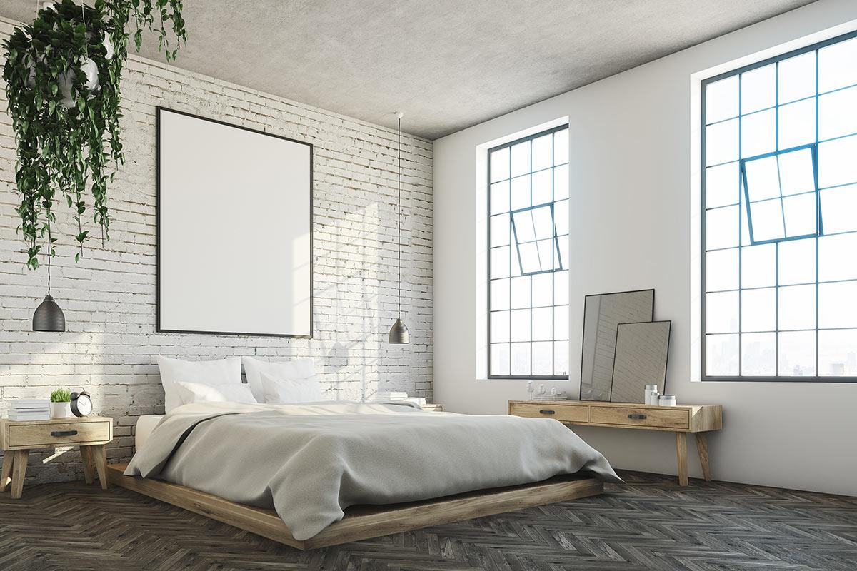 Camere Da Letto Moderne 40 Idee Per Arredare Una Stanza Da Letto Moderna