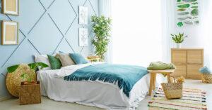 Camere da letto moderne, idee e costi ristrutturazione.