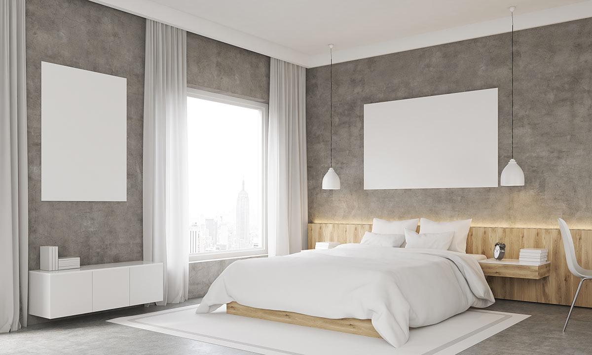 Idee Camere Da Letto Moderne camere da letto moderne: 40 idee per arredare una stanza da