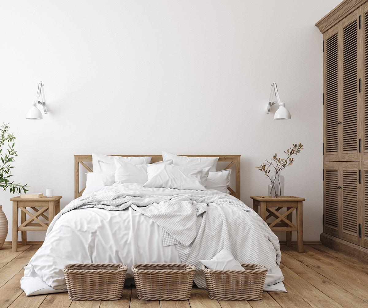Come Dipingere Una Camera Matrimoniale camere da letto moderne: 40 idee per arredare una stanza da
