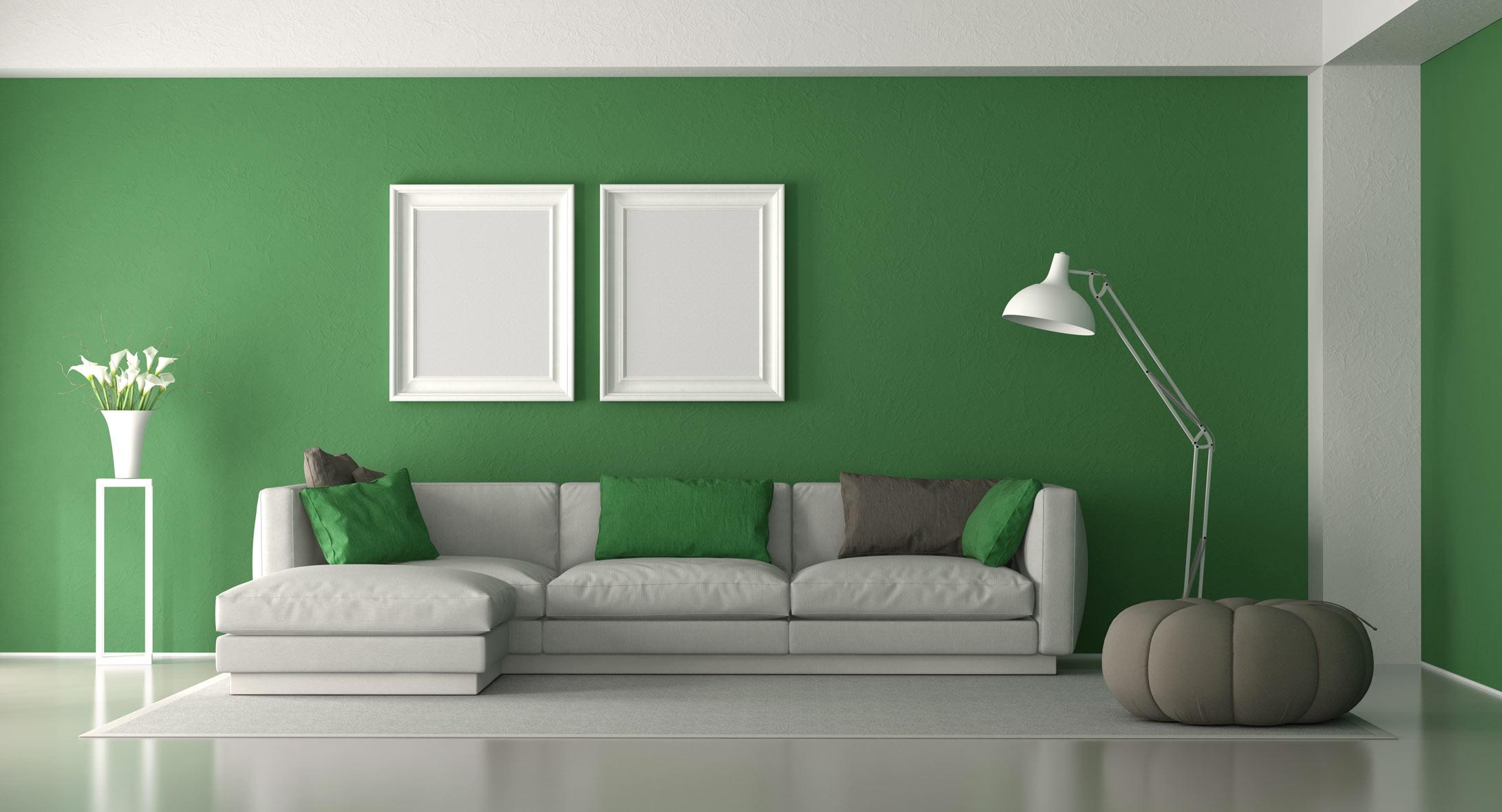 Colori Pareti Soggiorno 25 Idee Di Abbinamento Per Un Salotto Design