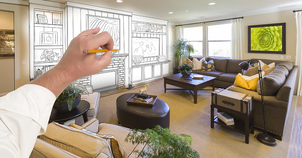 interior designer arredatore d'interni