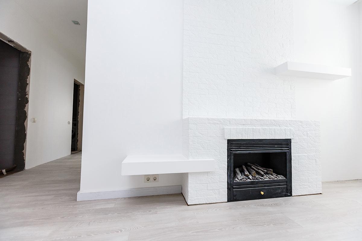 Idee Per Posizionare Mensole 20 mensole in cartongesso per arredare le pareti con stile