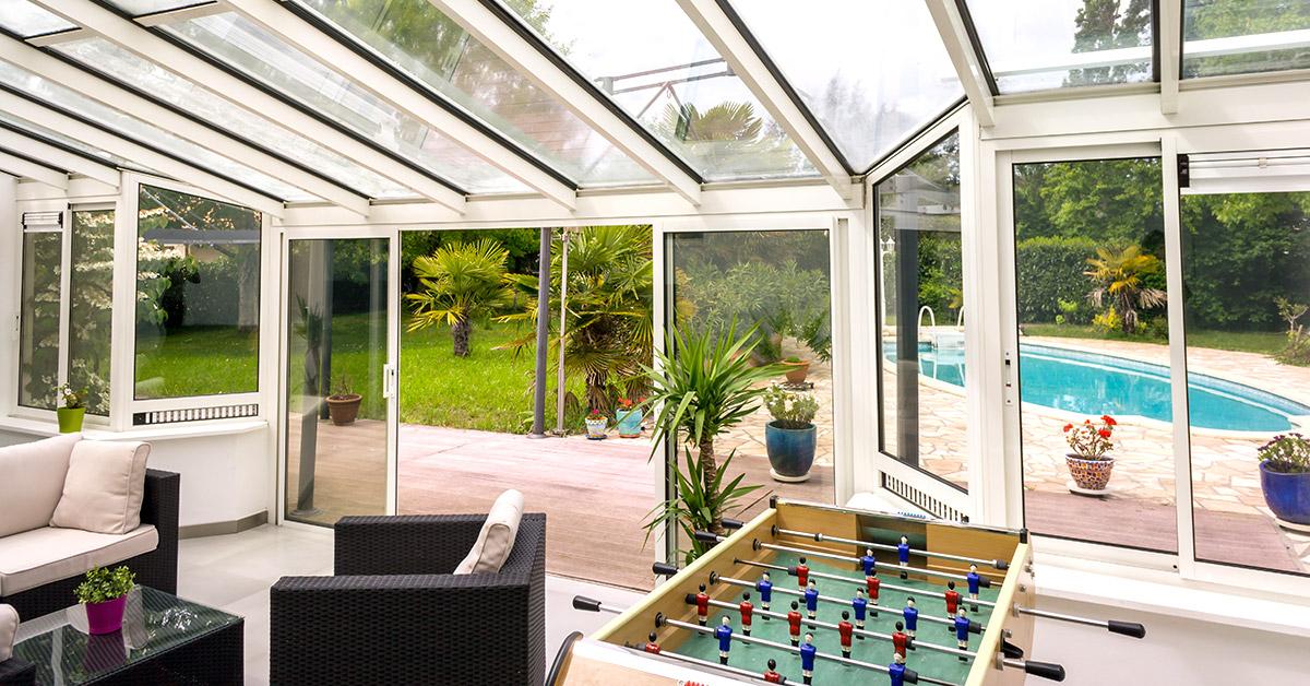 progettare una veranda esterna, idee, costi e preventivi