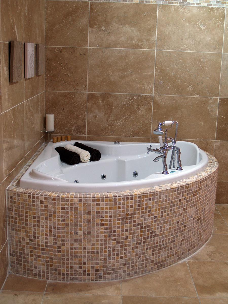 Bagni In Muratura 20 Idee Moderne Per Un Bagno Di Carattere