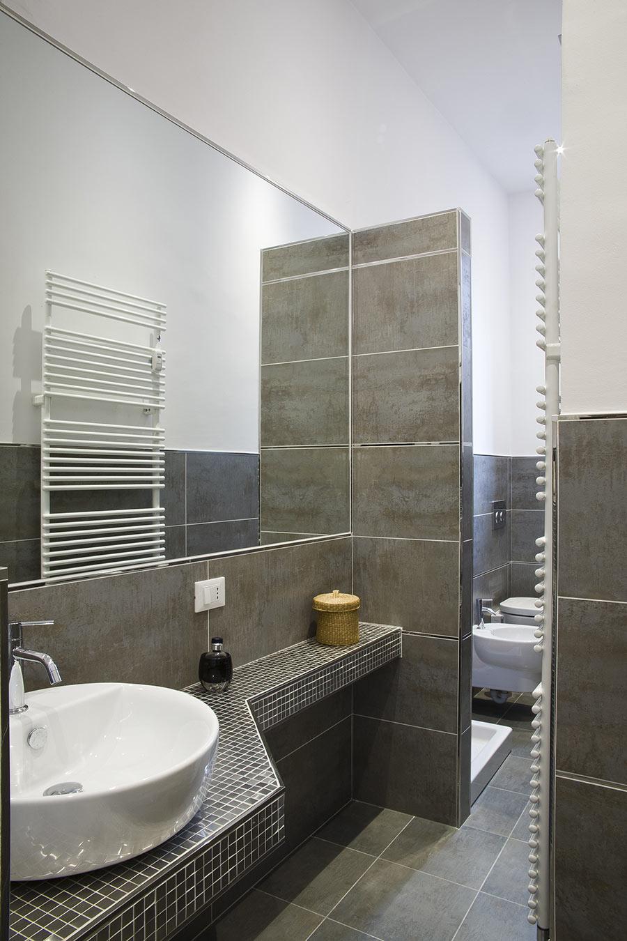 Arredo Bagno In Muratura Moderno.Bagni In Muratura 20 Idee Moderne Per Un Bagno Di Carattere