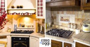 cucine in muratura, progettazione, prezzi.