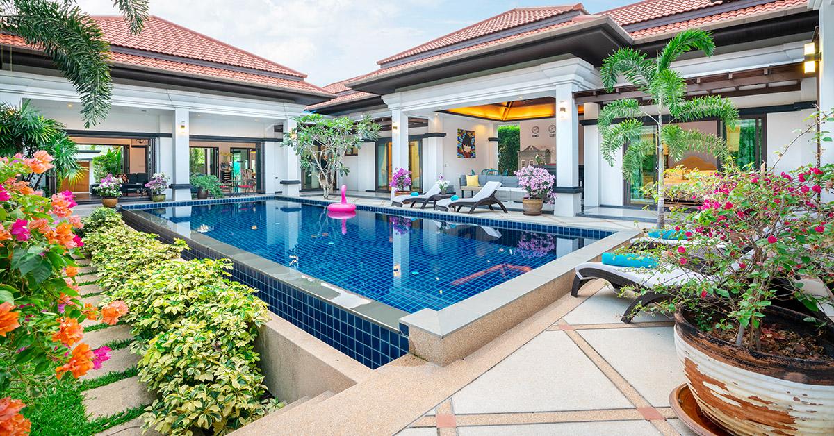 piscine seminterrate, costi e idee