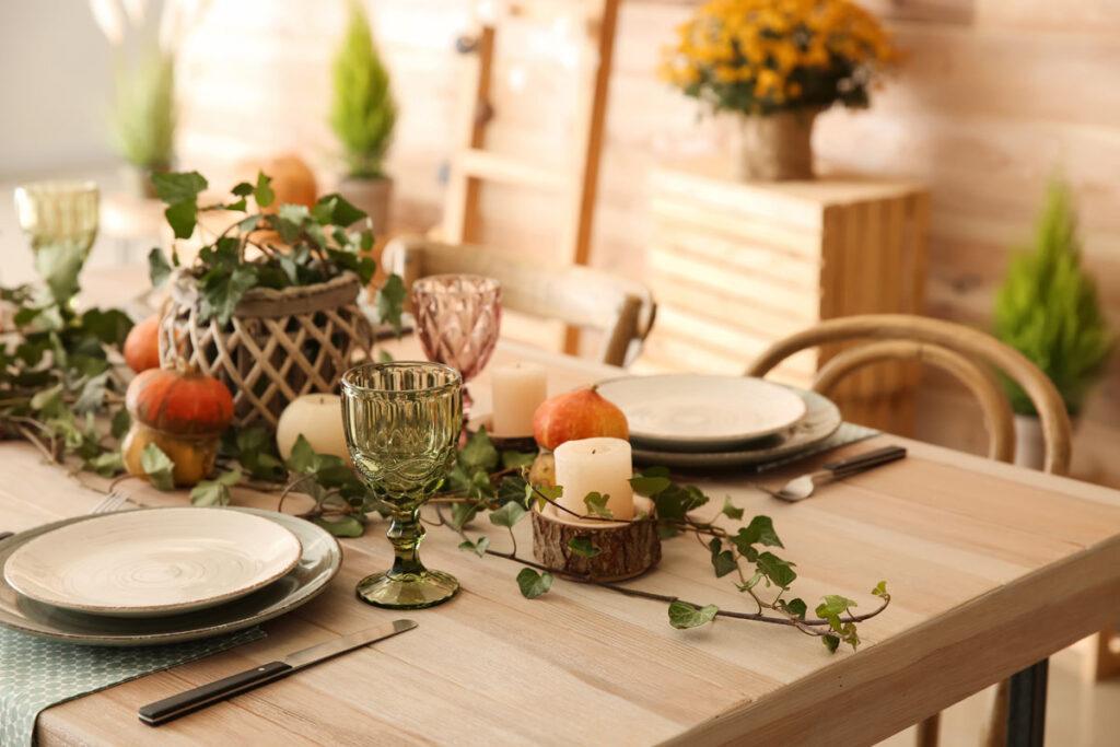 decorare-tavola-in-autunno