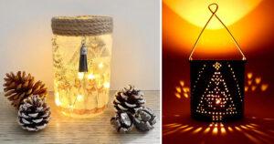 lanterne-natalizie-fai-da-te