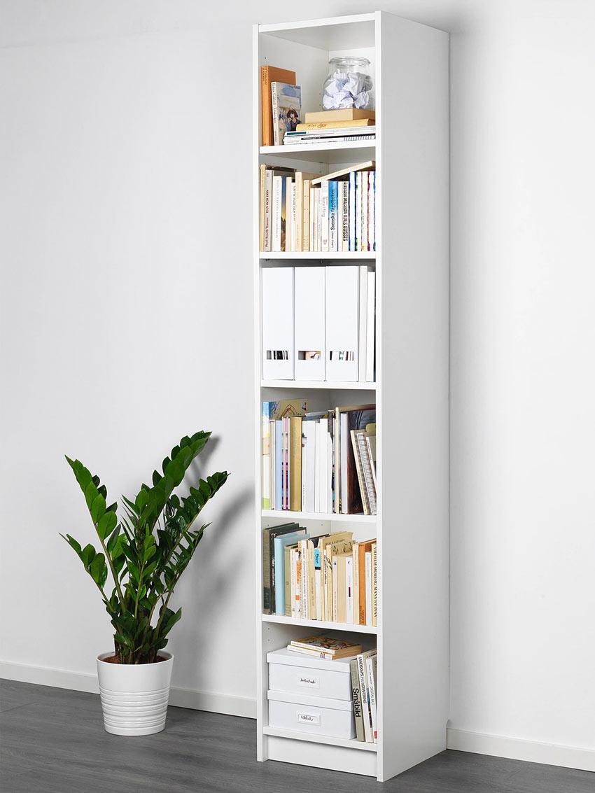 librerie ikea billy