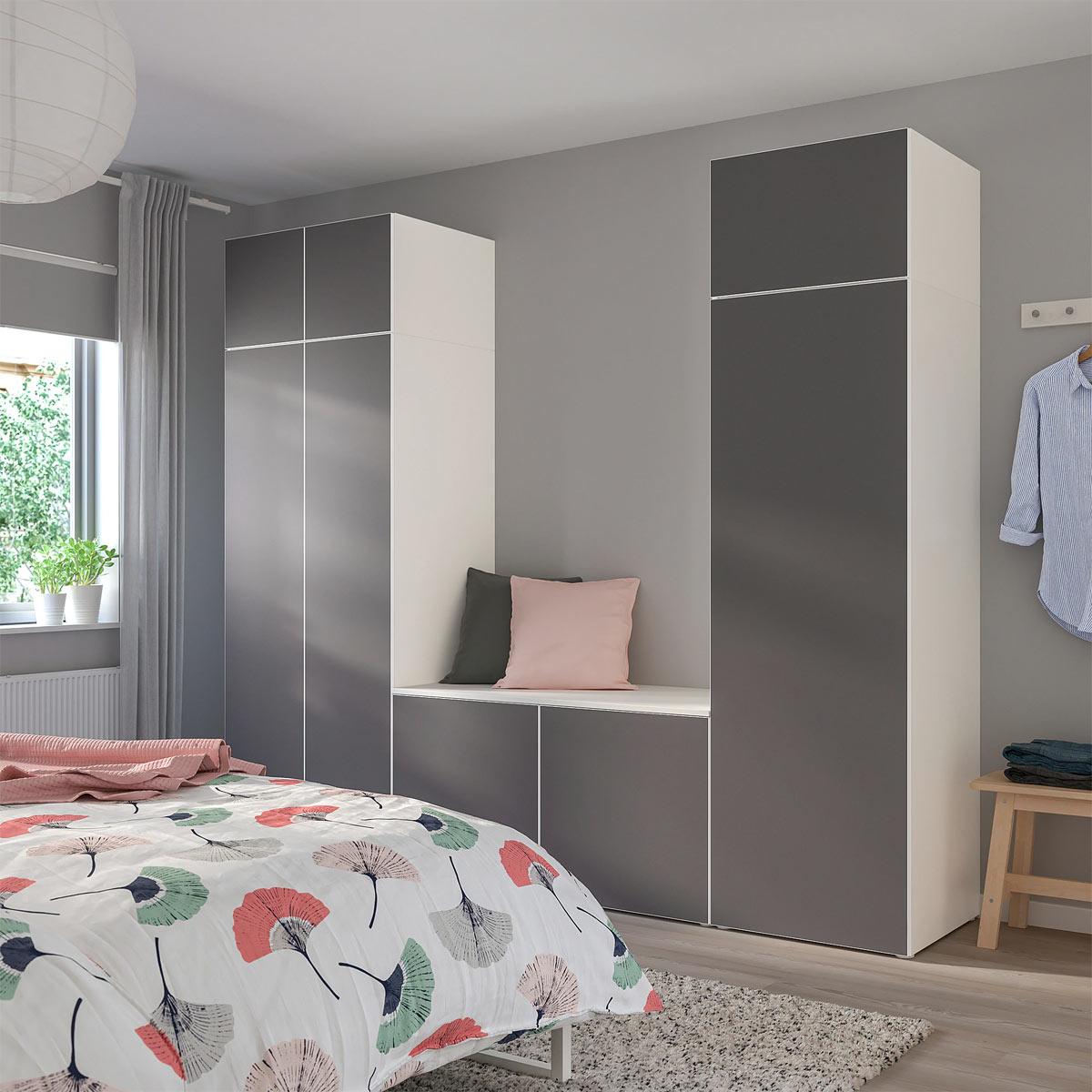 Armadi Ikea 12 Splendidi Modelli Per Arredare Le Camere Da Letto