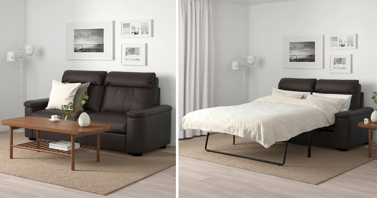 divano-letto-ikea