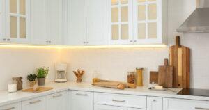 illuminazione-cucina moderna