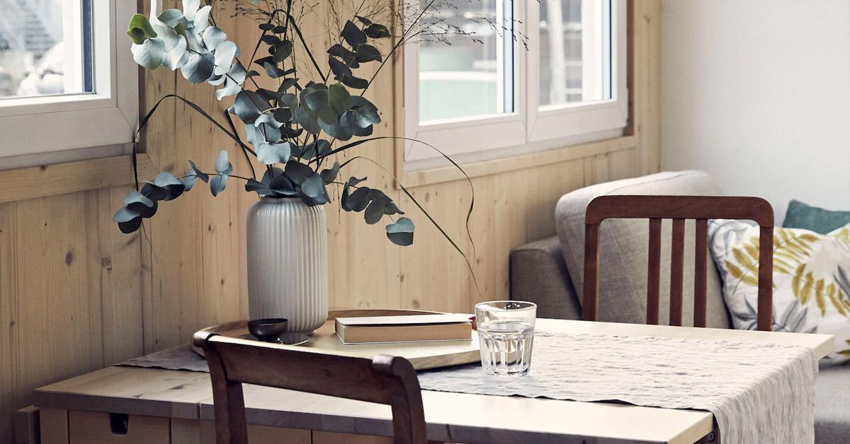 Tiny Home © IKEA