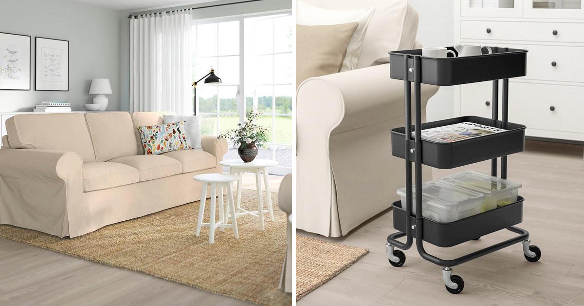 IKEA Family aprile 2021
